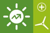Instal·lacions híbrides amb energia solar fotovoltaica i eòlica